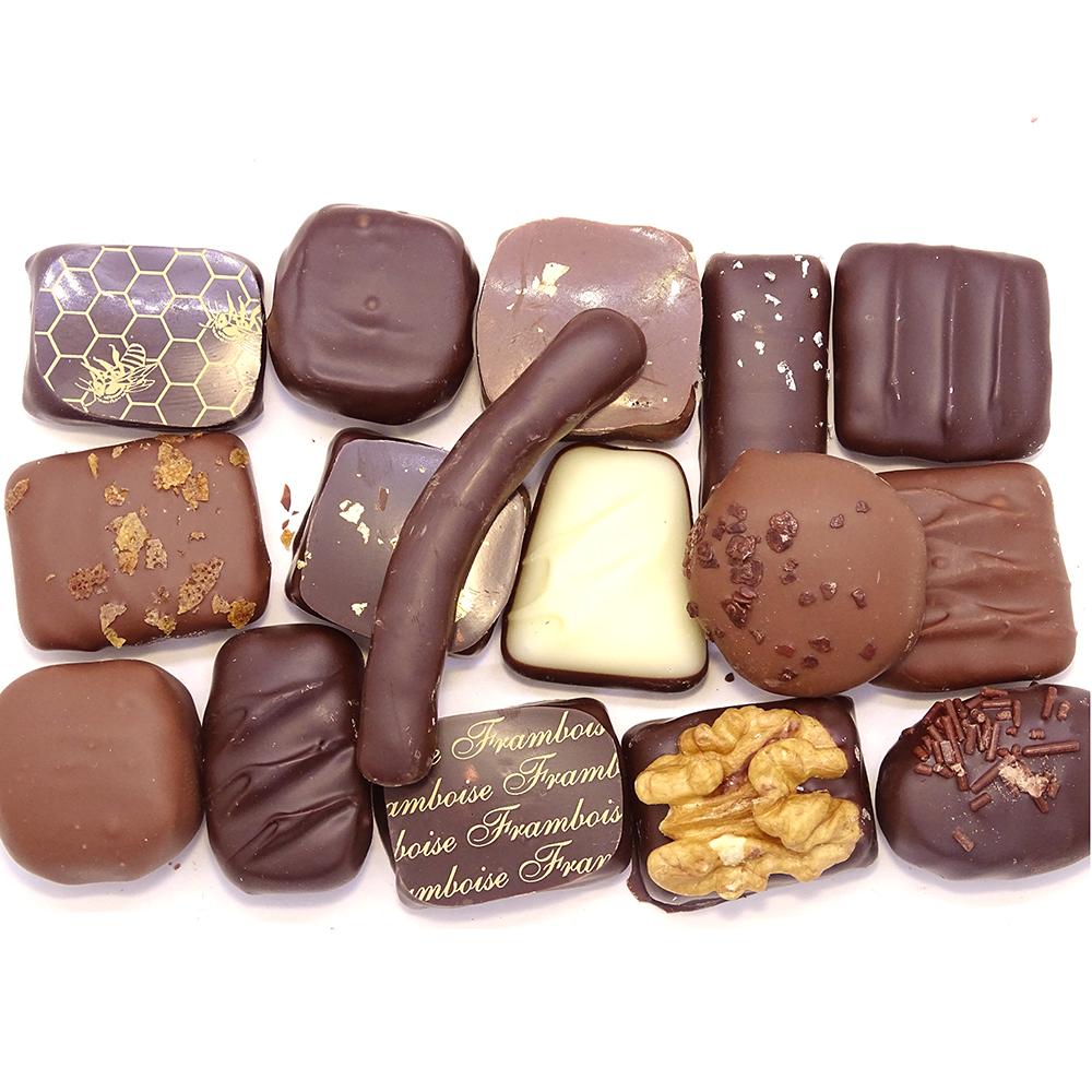 Chocolaterie Janin : artisan chocolatier lyonnais