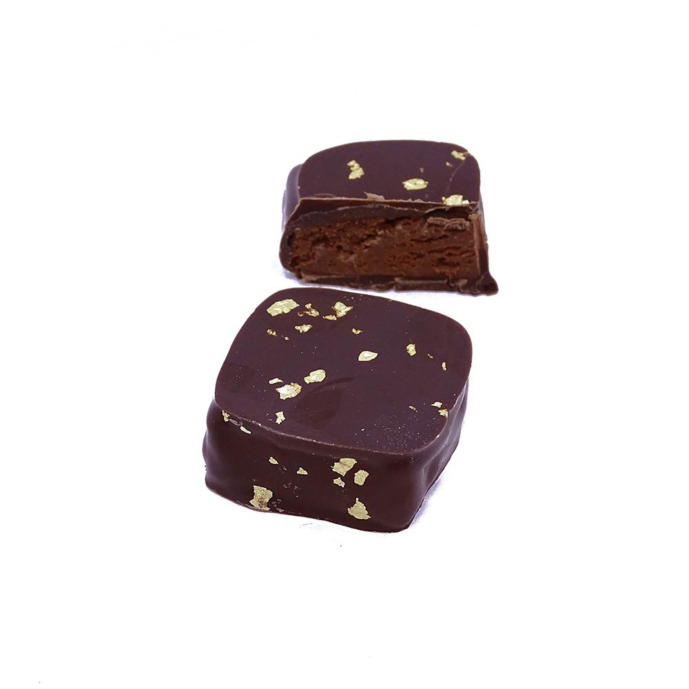 Fondez pour nos chocolats maison !